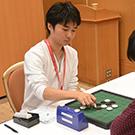 長野泰志七段 2016年度全日本チャンピオン