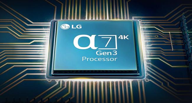 a7 gen processor