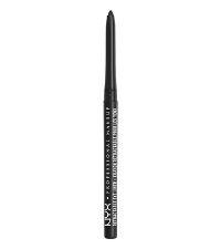 nyx retractable eyeliner pencil mechanical eyeliner waterproof eye liner