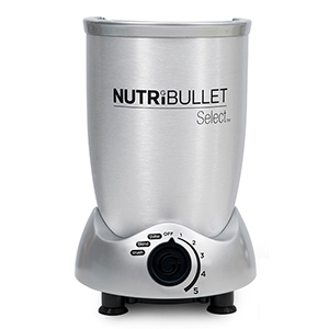 Funciones y velocidades. NUTRIBULLET N9C-0928 ...