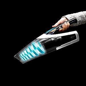 Cecotec 05155 Conga Immortal Extreme 40.7 V H2O Max - Aspiradora ...