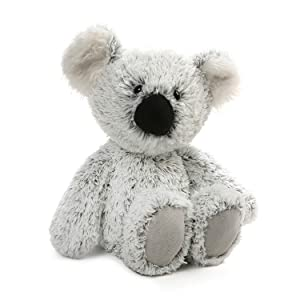 GUND William Koala Teddy Bear Stuffed Animal Plush, Gray and Cream, 15""