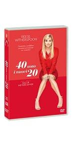 40 sono i nuovi 20 DVD