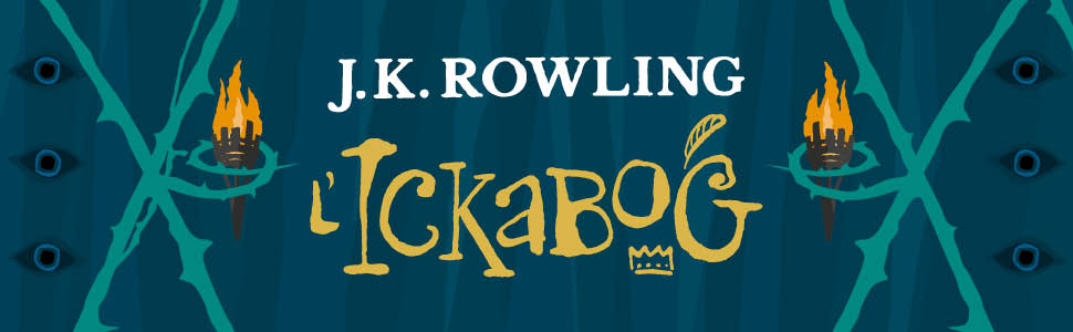 Ickabog Rowling Harry Potter Pottermore Fantasy