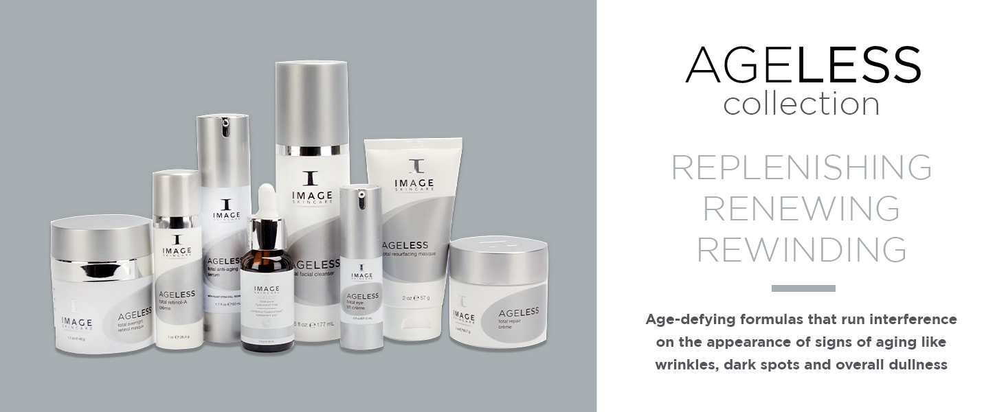 ageless skin care