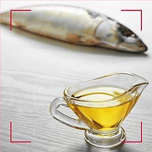 FISH OIL OMEGA 3 & 6 FATTY ACIDS