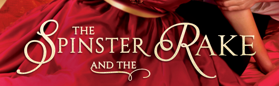 Spinster and the Rake 3