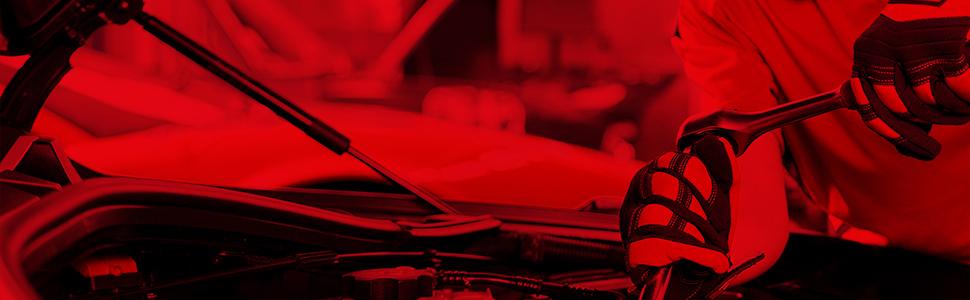 Febi Bilstein 26057 Gasdruckfeder Für Motorhaube 1 Stück Auto