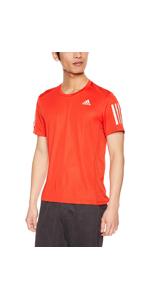 Tシャツ,半袖,トップス,ランニング,トレーニング,adidas,アディダス