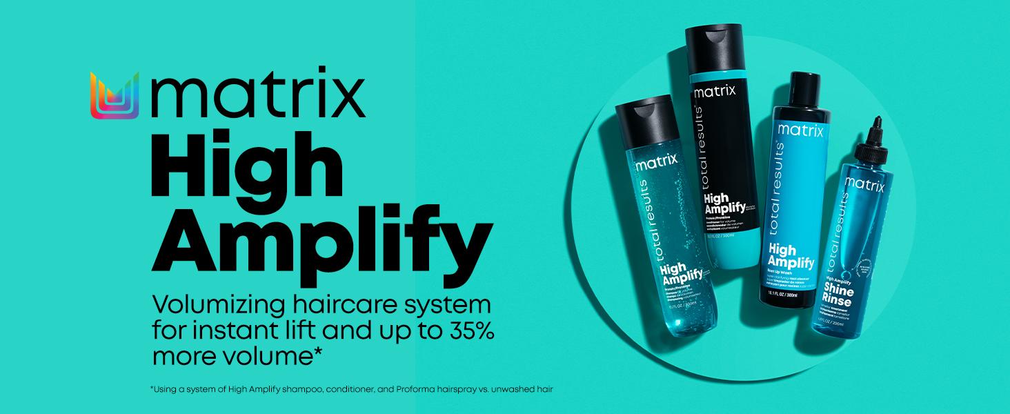 Fine hair, limp hair, thin, thin hair, volumising shampoo, volumising conditioner, volume