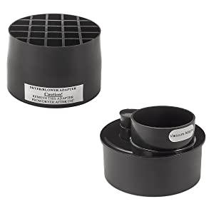 hy-c gardus linteater linteater pro vacuum and dryer adapters