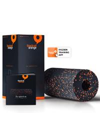 Blackroll Orange Standart