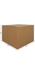 xl xlarge move movers ship packaging supplies suppliers mailers storage unit haul pack bubble