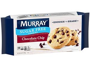 Murray Sugar Free Chocolate Chip