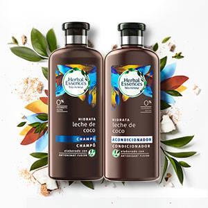 Herbal Essences Bío: Renew Hidrata Coco Champú