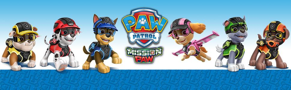 paw patrol wallpaper b q