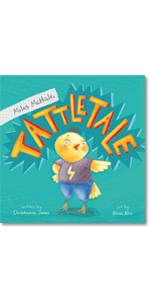 preschool growing up miles mchale chicken capstone socializing skills tattle tale learning children