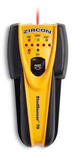ss 70, stud, edge, marker, pencil, woodscanner, Detección, escanador, contractor, pencil, live wire