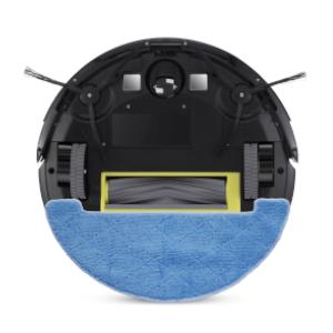 ZACO A8s - Robot 3 en 1 de aspiración y fregado, navegación ...