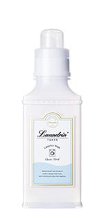 ランドリン WASH 洗濯洗剤 濃縮液体