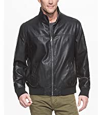 Unfilled Bomber Jacket