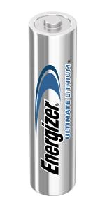 Energizer Pilas