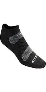 Comfort fit No Show Socks