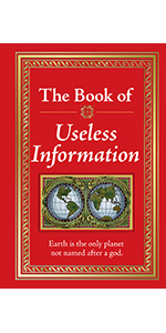 useless, information