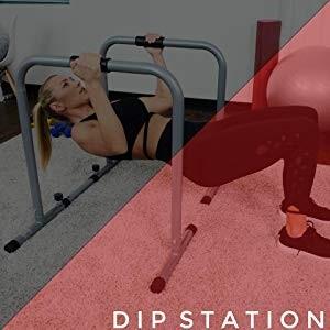 Best Dip station bars