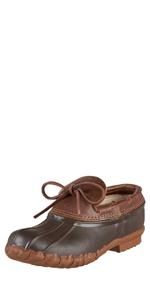 Amazon.com | Kenetrek Duck Shoe | Shoes