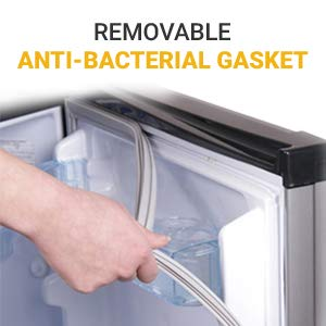 Anti- Bacterial Gasket