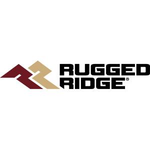 Rugged Ridge 15250.04 Black 20 Rim Protector