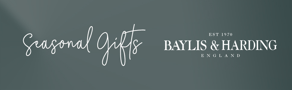 Baylis & Harding Seasonal Gifts