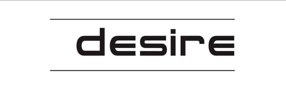 #Desire