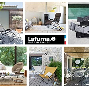 ラフマ フランス製 フランス フランス家具 アウトドアチェア