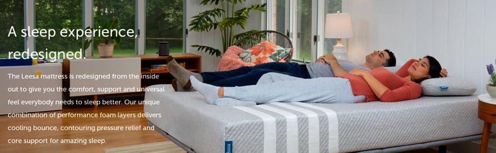 leesa mattress, memory foam mattress, premium mattress, foam mattress, casper mattress