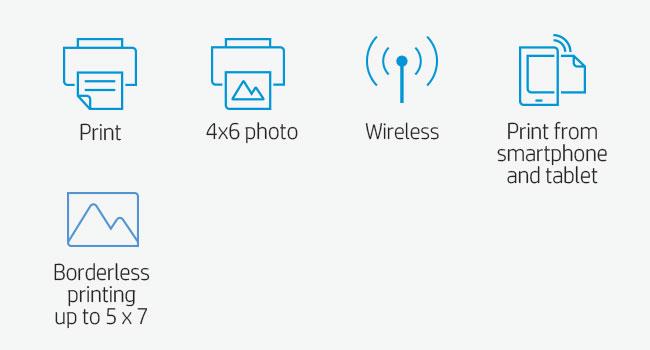 print photo 802.11 smartphone tablet borderless