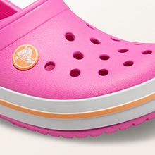 Come as you are, crocs, Crocband clog kids