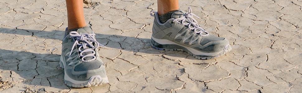 Redmond V2 Mid Wp Hiking Shoes