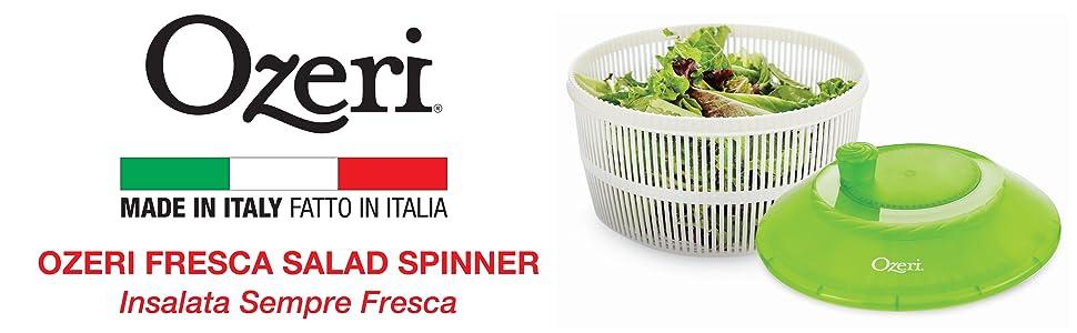 salad spinner, salad bowl, bpa free, salad serving bowl, good grips spinner, lettuce bowl