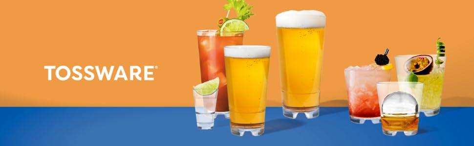 party pool picnic outdoor camping restaurant kitchen drink drinkware backbar tossware reserve pop