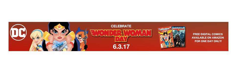 wonder woman, wonder woman day, gal gadot, wonder woman movie, dc comics, female superheroes