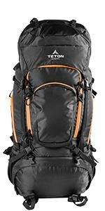 TETON Sports Grand 5500 Backpack
