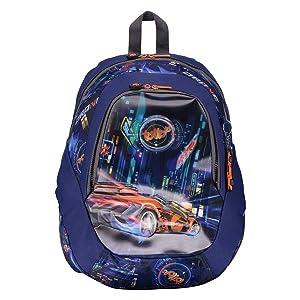 mochilas infantil, mochilas guarderia niño, mochilas guarderia