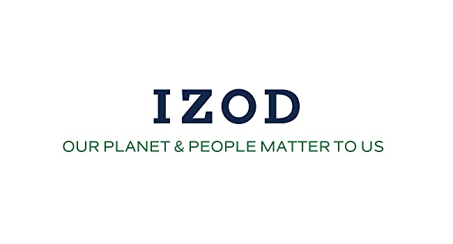 IZOD, Our planet and people matter to us