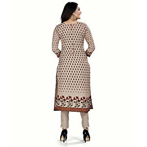 Rajnandini Cotton printed Unstitched Dress Material For Women