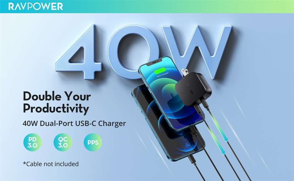 usb c charger iphone fast charger