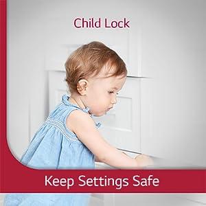 Child Lock