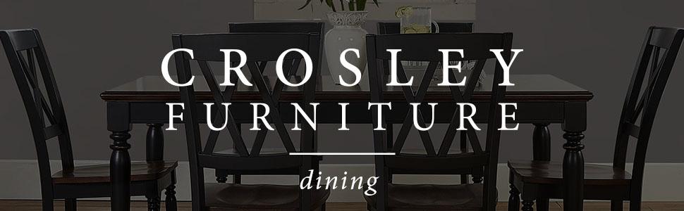 crosley furniture dining
