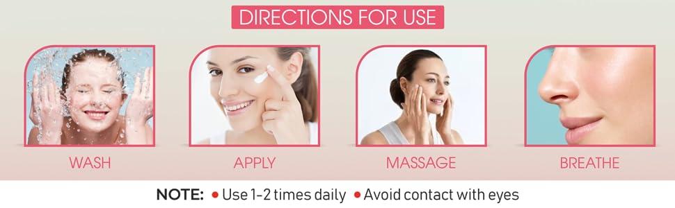 Kirikura Vegan Skin Brightening Cream, 50ml